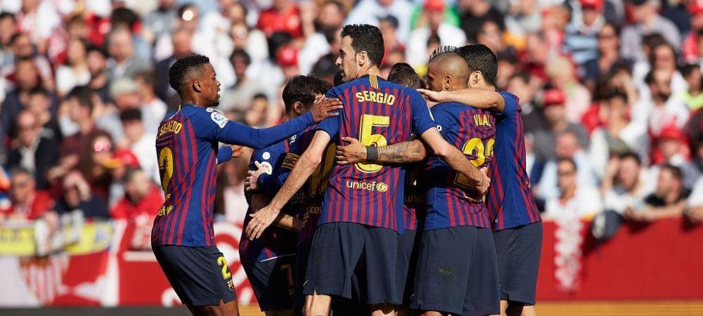 """""""E o chestiune de ore pana va semna!"""" Anunt de ultima ora la Barcelona: s-au inteles!"""