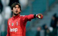 Motivul pentru care un jucator de la Juventus nu a mai fost recunoscut de fani la ultimul meci. FOTO