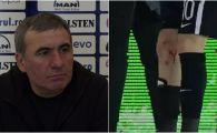 "Hagi, ATAC la Neagoe: ""Totul a fost planificat de la antrenor! Ianis trebuia eliminat din joc!"" VIDEO"