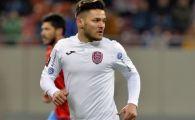 Ce se intampla cu transferul lui Ionita la Craiova: rasturnare de situatie, dupa ce cluburile au batut palma