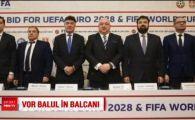 Romania nu e pregatita de EURO 2020, dar vrea alte doua turnee finale! Competitiile pe care le dorim