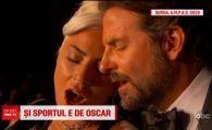 Simona Halep, prezenta la Oscar printr-o reclama difuzata in premiera! Serena Williams a urcat pe scena