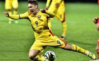 Sepsi OSK, transfer surpriza dupa calificarea in Play Off! Au luat atacantul nationalei de tineret!