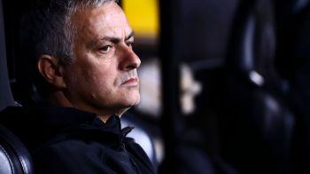 """Jose Mourinho a vorbit deschis despre viitorul sau in fotbal! """"Acestea sunt pretentiile mele"""" Clubul ideal pentru portughez"""