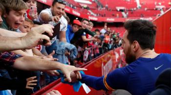 Cele 3 transferuri MAJORE la care Barcelona lucreaza deja! Atacantul pe care au fost sa-l vada de 14 ori in acest sezon. Anunt de ultima ora