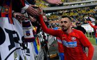 """""""Ce inseamna sa ai bani!"""" Dorit de Dinamo, Hora a ajuns la FCSB! Salariul propus de Negoita l-a lasat masca"""