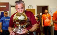 """Cei de la CFR Cluj nu se lasa! Anuntul facut despre revenirea lui Dan Petrescu la club: """"El e alegerea noastra!"""""""