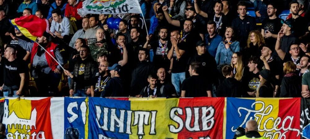 """FRF a pus in vanzare biletele pentru Romania - Feroe! """"Luptam impreuna spre EURO 2020"""" Cat costa tichetele si unde se joaca meciul!"""