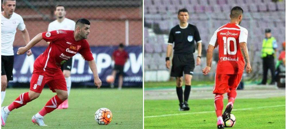 Ce s-a intamplat cu copilul minune din fotbalul romanesc! Era considerat urmasul lui Hagi si a fost inclus in top 50 PUSTI din lume