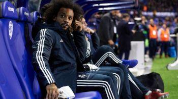 Real i-a gasit inlocuitor lui Marcelo: jucatorul care vine in vara pentru a-i lua locul brazilianului