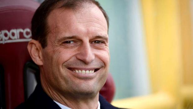 """Max pleaca de la Juve la vara"" Mentorul lui Allegri arunca bomba pe piata: antrenorul isi pregateste despartirea si are deja oferte tentante"