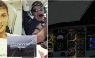 Cele 20 de secunde de TEROARE pentru Emiliano Sala! Simulatorul zborului arata cum s-a prabusit avionul in Canalul Manecii. VIDEO