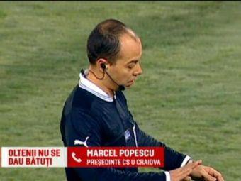 """FCSB - Craiova continua la doua zile dupa derby! Oltenii il acuza pe Avram, Becali il apara: """"Cel mai bun arbitraj, mai bun nu se putea!"""""""