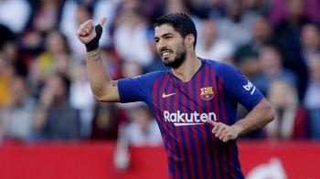 REAL MADRID - FC BARCELONA 0-3 | Catalanii, la a sasea finala consecutiva! Real, la pamant: Barcelona a inscris de doua ori in 4 minute
