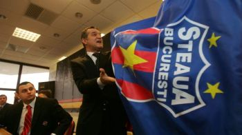 A venit motivarea Inaltei Curti in procesul lui Becali cu Talpan! Care e singurul mod prin care FCSB va mai putea folosi numele Steaua