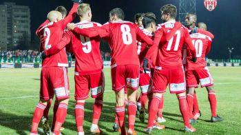 Tun financiar dat de Sepsi OSK! Ungaria va dubla finantarea pentru club dupa calificarea in play-off