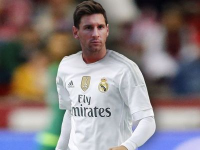 Messi la Real Madrid, Barcelona in pragul prapastiei! Football Manager a simulat sezonul dupa transferul ipotetic
