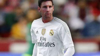 Messi la Real Madrid, Barcelona in pragul prapastiei! Football Manager a simulat sezonul dupa transferul ipotetic