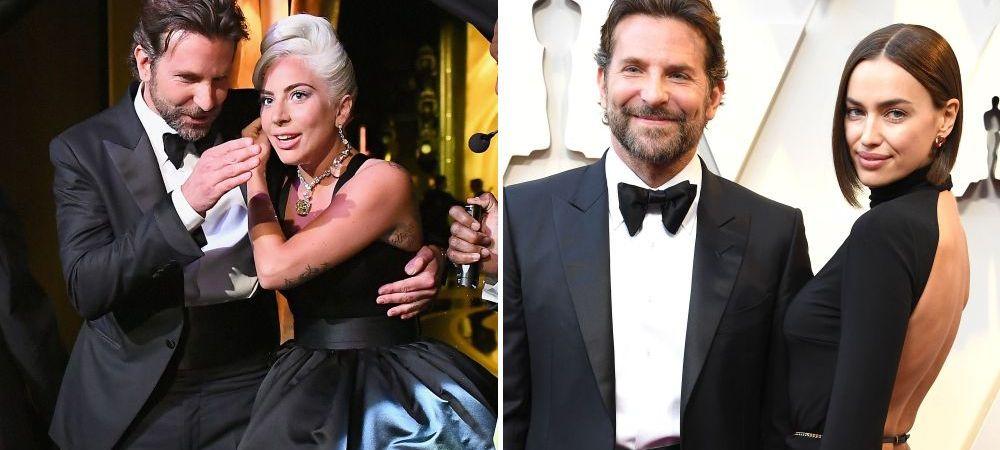 Scandal intre Lady Gaga si Irina Shayk dupa scenele de la Oscar! Ce a facut fosta iubita a lui Ronaldo