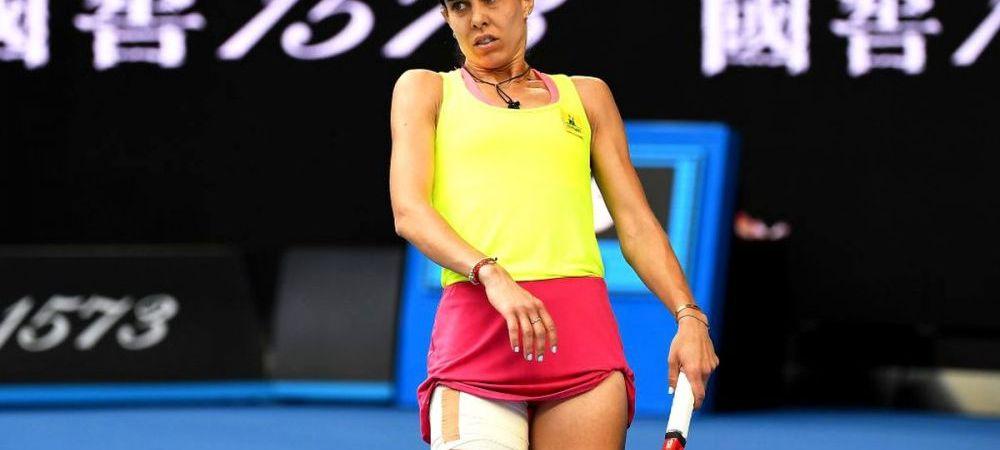 IN SFARSIT! Mihaela Buzarnescu, PRIMA victorie dupa 11 infrangeri la rand! Cu cine se bate in optimi la Acapulco