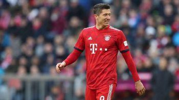 ULTIMA ORA | Bayern Munchen a dat lovitura! A pus mana pe inlocuitorul lui Lewandowski