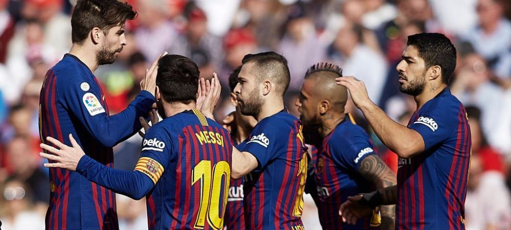 Barcelona, pe urmele unui pusti minune! Are doar 18 ani si este comparat cu Nani! Cine poate ajunge langa Messi pe Camp Nou