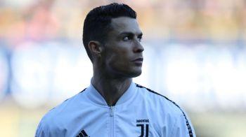 Lovitura URIASA data de Juventus! Cum a putut sa-l cumpere pe Cristiano Ronaldo si sa obtina si profit