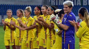 AM INVIIIIIINS! :) Nationala feminina, cea mai tare victorie din ISTORIE! Cu cat am batut Turkmenistanul