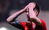 Dennis Man, SUSPENDAT drastic pentru eliminarea din derby-ul cu Craiova! Prima reactie a jucatorului