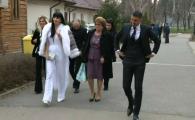Lacatus, nasul lui Danciulescu! Oficialul lui Dinamo s-a recasatorit cu sotia de care se despartise anul trecut