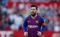 """""""Poate sa faca tot ce vrea, atat timp cat vrea"""" Messi e omul-cheie in El Clasico! Argentinianul, laudat de un fost coechipier inainte de meciurile saptamanii"""