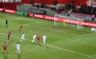 Grozav nu l-a uitat pe Rednic! Mesajul pentru antrenorul lui Dinamo dupa golul din panenka: ce a postat atacantul pe un cont de socializare