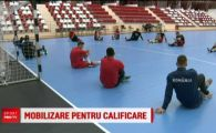 Suporteri de lux pentru handbalisti! Lucescu, Rednic si toti fotbalistii de la Dinamo vin sa-i sustina in Champions League