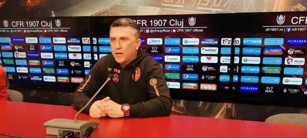 """SEPSI - CFR CLUJ 0-1   """"Eu sunt aici, nu trebuie sa imi doresc sa fiu"""" Minteuan a vorbit despre viitorul sau la CFR dupa calificarea in semifinalele Cupei!"""