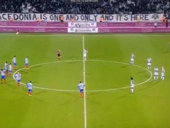 Momente HALUCINANTE la meciul lui PAOK! Jucatorii au REFUZAT sa mai joace dupa un penalty in minutul 119! Ce au facut dupa gol