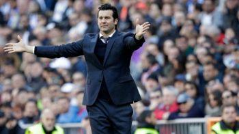 Real Madrid - Barcelona 0-3   Santiago Solari i-a enervat pe fanii Realului!Ce a putut sa declare antrenorul dupa umilinta cu Barca