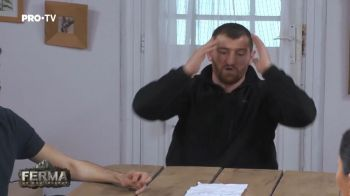 """Am c*****e pana jos, daca te intereseaza!"" Morosanu si-a iesit din minti si a fost la un pas sa izbucneasca! VIDEO incredibil"