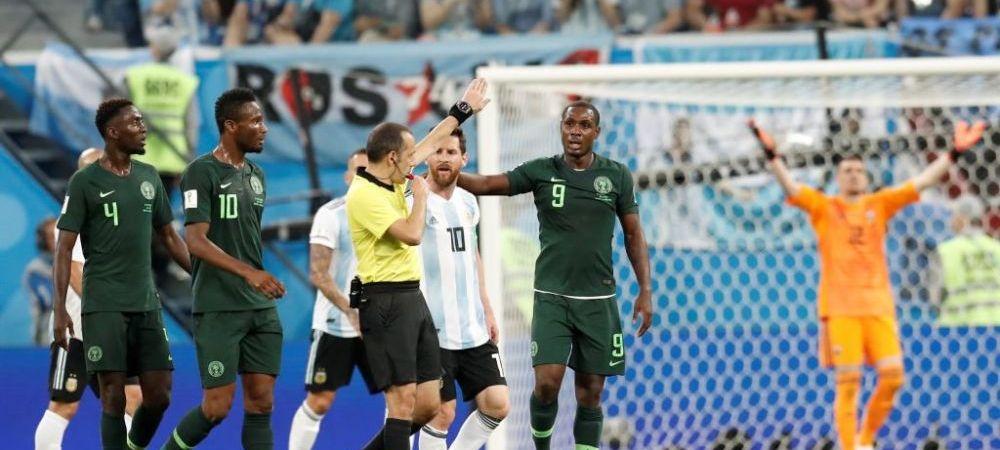 Halucinant! Fotbalisti din Nigeria, ramasi BLOCATI in Rusia dupa Mondial din cauza unei escrocherii! Supravietuiesc doar cu mila localnicilor