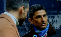 "Razvan Lucescu a RABUFNIT in direct la TV dupa victoria dramatica a lui PAOK: ""Au vrut sa ne f**a!"" VIDEO"
