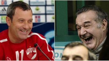 """""""Nu stiu ce interese sunt acolo"""" Rednic i-a dat REPLICA lui Becali pentru transferul lui Gnohere: """"Gigi viseaza"""" VIDEO"""