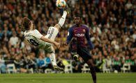 ULTIMA ORA | Accidentare neasteptata inainte de El Clasico! Ce s-a intamplat cu arbitrul care trebuia sa fie la Real - Barcelona