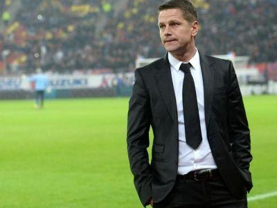 """INTERVIU // Flavius Stoican: """"Nu suntem doriti in play-off. Poli Iasi este o echipa incomoda!"""""""