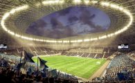 """BOMBA! Stadionul din Craiova nu mai poarta numele lui Ion Oblemenco: """"O sa-i schimbe numele in Olguta Vasilescu"""""""