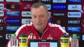 """Mircea Rednic, declaratii savuroase! """"Trebuia sa jucam pe Arena Nationala cu vreo 30.000 de suporteri"""" Ce a spus de executia lui Gicu Grozav """"Mare presiune ce a avut"""""""