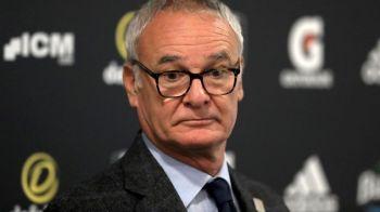 Minunea n-a venit si a doua oara! Ranieri, demis din Premier League dupa un parcurs dezastruos!