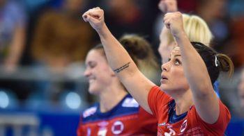 "BREAKING NEWS | Transfer urias facut de CSM Bucuresti! O campioana mondiala si europeana a semnat in urma cu putin timp: ""Am asteptari mari pentru echipa!"""