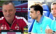 """Teja i-a INCHIS telefonul lui Rednic: """"Din superstitie!"""" Ce s-a intamplat inainte de meciul cu Craiova. VIDEO"""