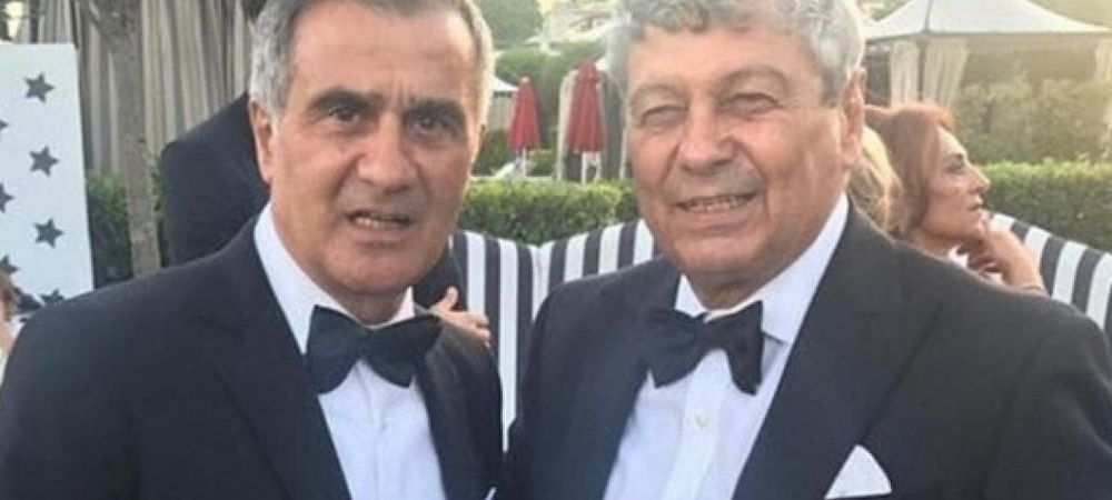 OFICIAL   Turcii au anuntat numele antrenorului care i-a luat locul lui Mircea Lucescu pe banca nationalei! Va antrena in paralel si la echipa de club