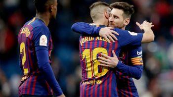 OFICIAL | Lovitura data de Barcelona! Jucatorul care a semnat astazi pana in 2024 va avea o clauza de 500.000.000 euro
