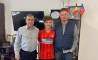 Becali a declansat PLANUL VIITORUL la FCSB! Transferul oficializat astazi si anuntul despre colaborarea cu un club dintr-un oras important al Romaniei